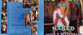 Hot Body - Naked Bull Riding Contest