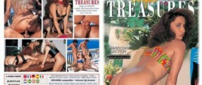 Private Film 11 - Virgin Treasures